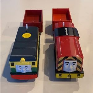 Thomas & Friends TrackMaster Motorized Trains